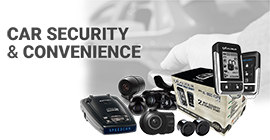 Car Security | Convenience