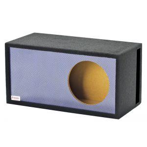 Atrend - 12LSVB- Blue Carbon Fiber