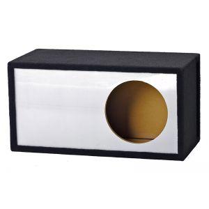 Atrend - 12LSVB- White Carbon Fiber