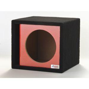 Atrend - 12SVR - Red Carbon Fiber