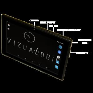 Vizualogic - 997-B27318832G-02G
