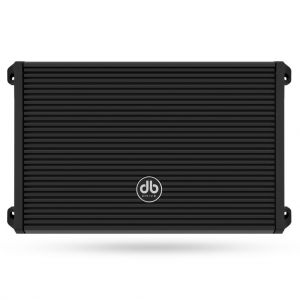 DB Drive - A6 1200.4