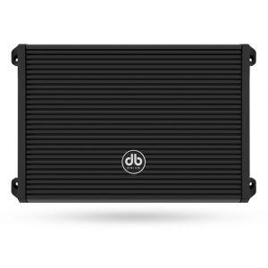 DB Drive - A6 600.4