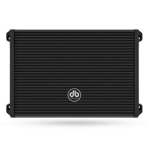 DB Drive - A6 800.4