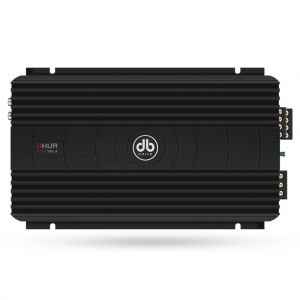 DB Drive - A7M 100.4