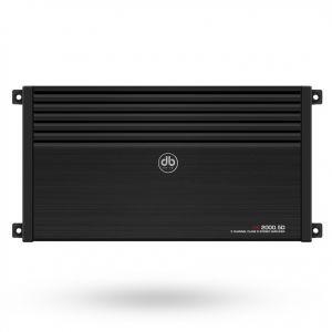DB Drive - A8 2000.5D