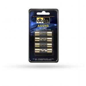 DB Link - AGU40