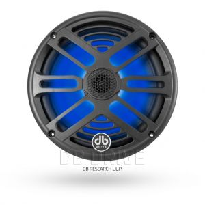 DB Drive - APS8RGB