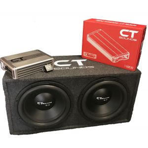 CT Sounds - B-BOX-D-12-1.0