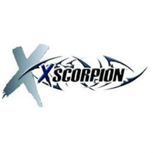 XScorpion - BER18500BL