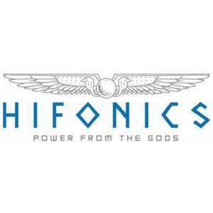 HiFonics - BRX1516.1D