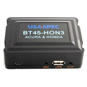 USA Spec - BT45HON3