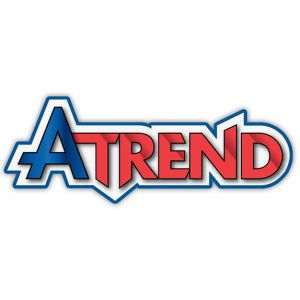 Atrend - CQ12DSV