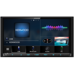 Kenwood - DDX8706S