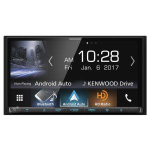 Kenwood - DDX9704S
