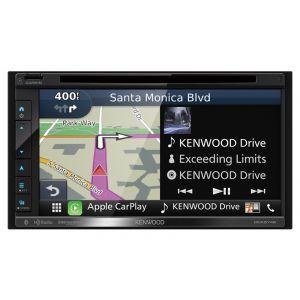 Kenwood - DNX574S