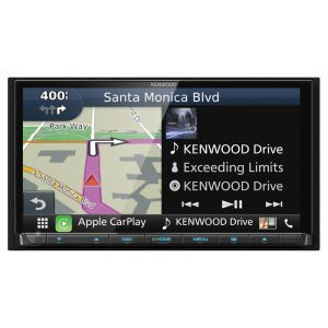 Kenwood - DNX874S