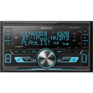 Kenwood - DPX303MBT