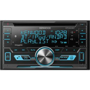 Kenwood - DPX503BT
