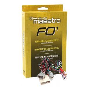 Maestro - HRN-RR-FO1