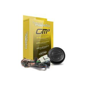 Maestro - HRN-RR-GM3