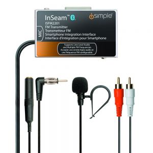 iSimple - ISFM2201