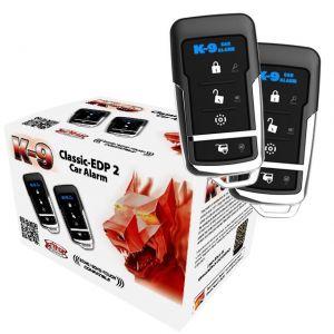 Omega - K9-CLASSIC-EDP2