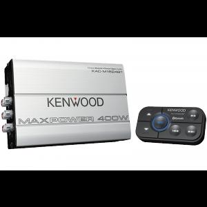 Kenwood - KAC-M1824BT