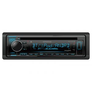 Kenwood - KDC-BT32