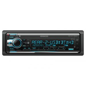 Kenwood - KDC-BT768HD