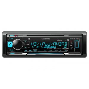 Kenwood - KMM-BT518HD