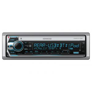 Kenwood - KMR-D772BT