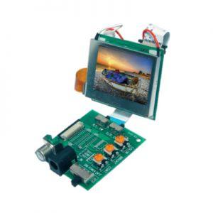 Accele - LCD18L