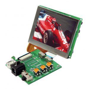 Accele - LCD25L