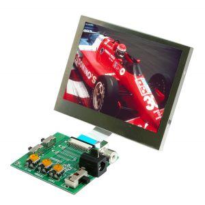 Accele - LCD35L