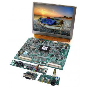 Accele - LCD35VGAN