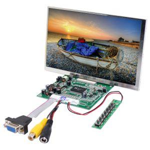 Accele - LCD7WLVGA