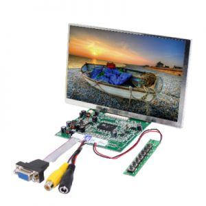 Accele - LCD7WVGAF