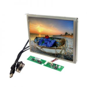 Accele - LCD8WVGA
