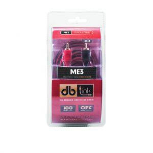 DB Link - ME3