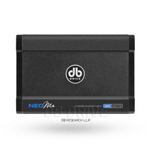 DB Drive - NEO-M4