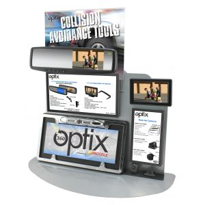 - OPTIX NEW MINI DISPLAY