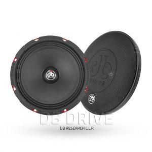 DB Drive - P6M 8PR