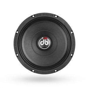 DB Drive - P8M 8C
