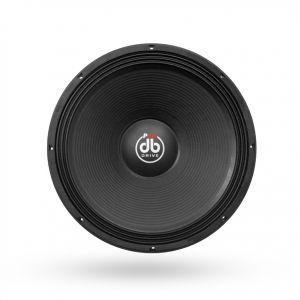 DB Drive - P9W 18
