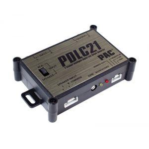 PAC - PDLC21