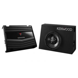 Kenwood - P-W100B