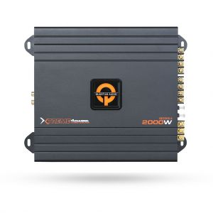 Quantum - QE2000.4