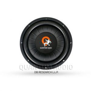 Quantum - QFW10D4