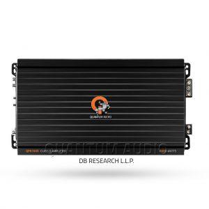 Quantum - QP6100D
